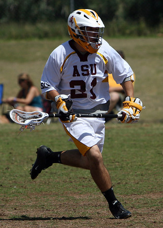 ASU vs UCSD 4-11-10