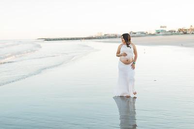Perla Pregnancy