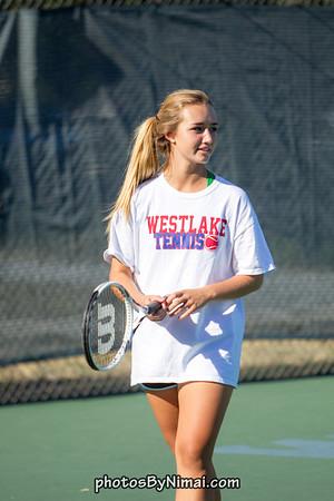 WHS Tennis 2012-2013