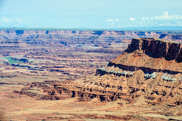 20090602 Canyonlands Needle Overlook