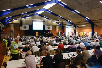 Årsmøde i Randers 2013
