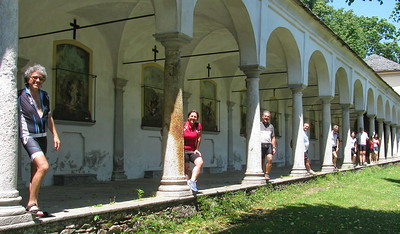 Sacro Monte Ghiffa MTB 6-2015