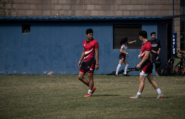 Shanghai Cup
