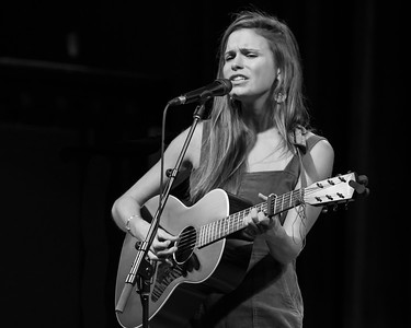 Lydia Luce (opened for Ana Popovic)  2/8/19