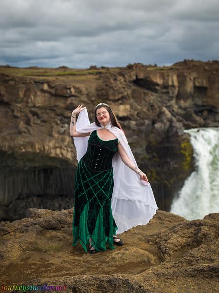 Iceland Waterfalls (2017)