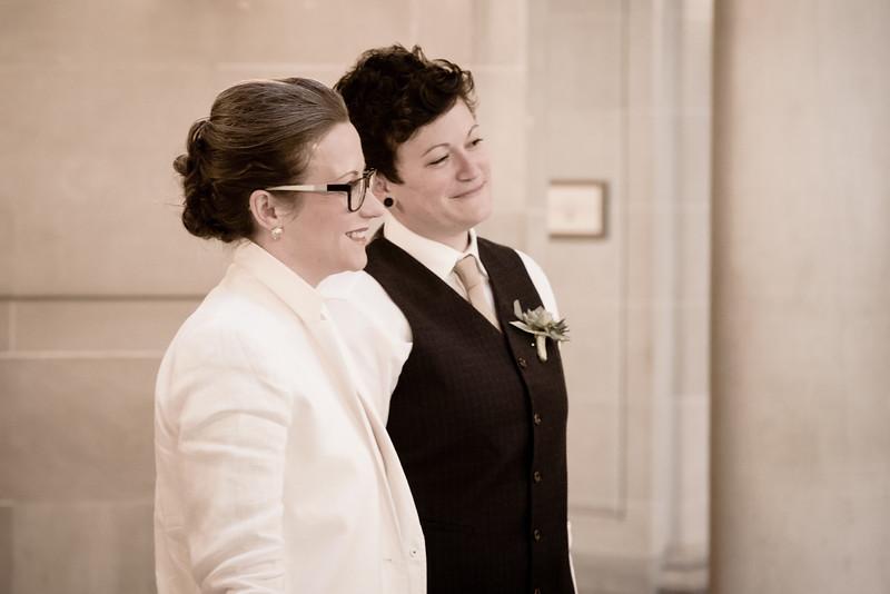 Lisa & Lauren Wedding - March '16