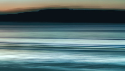 Water Meets Land - Exhibition at Waiheke Art Gallery