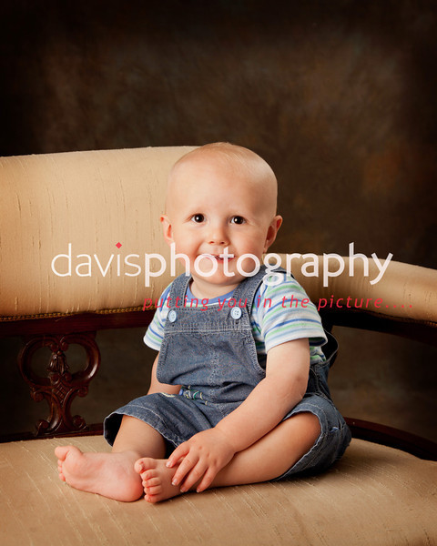 Baby Adam Porte