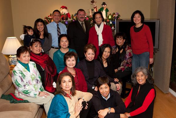 2010 ALLICE Christmas Pary