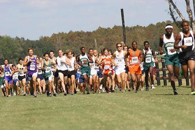 State 4A Boys race