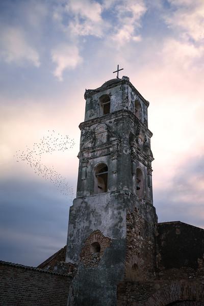 Trinidad Church Aviary