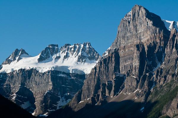 Mount Babel- East Face