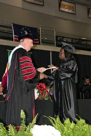JSRCC Graduation Stage 1