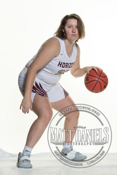 2020-21 Horizon Girls Basketball
