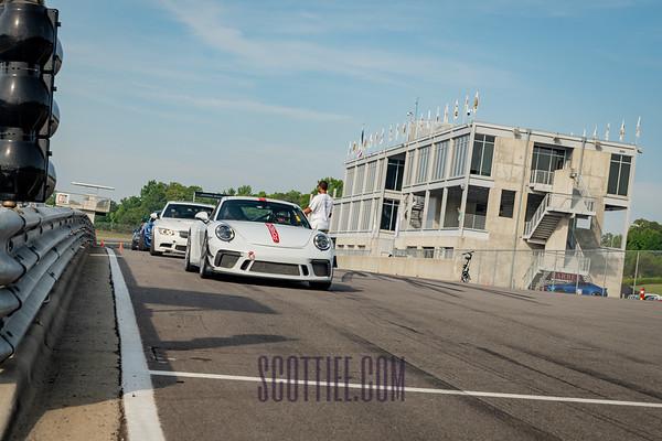 9LR Porsche 991.2