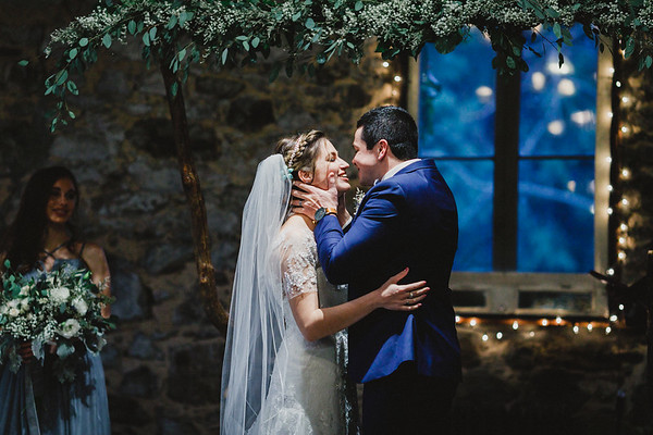 Nevada County Wedding Videography