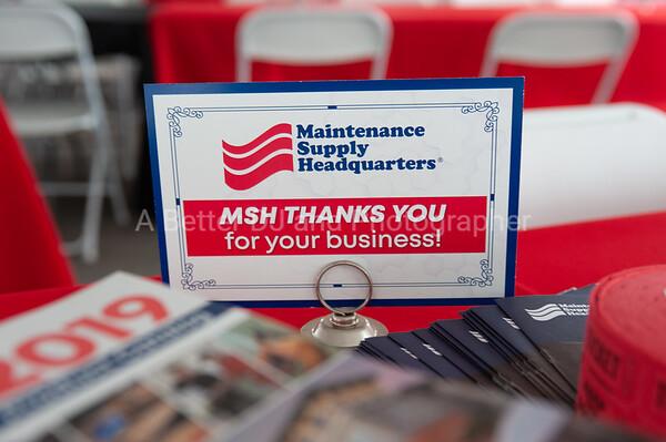 MSH Customer Appreciation Day