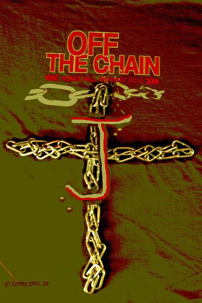 REMIX OFF THE CHAIN RETREAT 2012