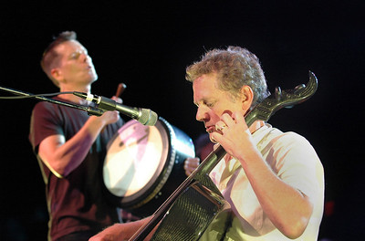THE BACON BROTHERS 2007
