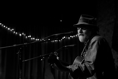 Cary Hudson/Cary Morin 4.1.19 Thirsty Hippo - Hattiesburg, MS