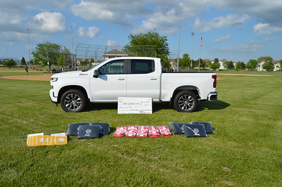 Chevy Donation June 2019