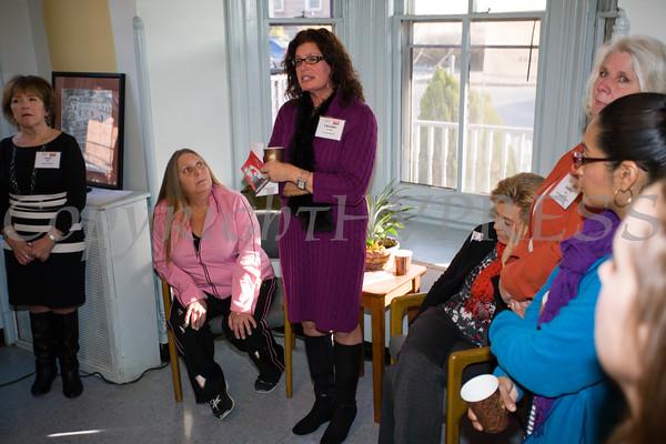 YWCA Orange County Open House