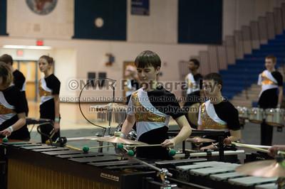 Kettle Run HS Percussion