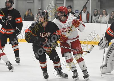 North Attleboro - Taunton Boys Hockey 2-23-20