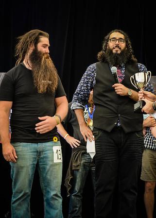 The Fellowship of the beard