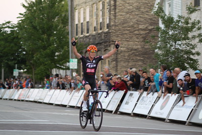 ToAD Port Washington Race the Harbor Criterium 2018