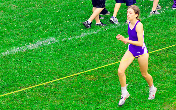 DGN CC Lake Park Invite 2009