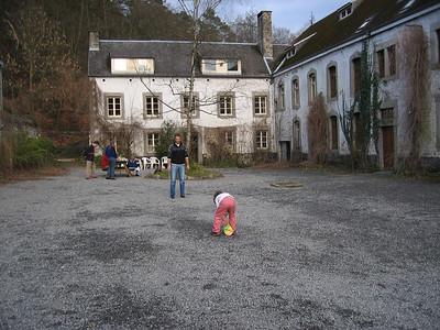 moulin de lembrée 2005