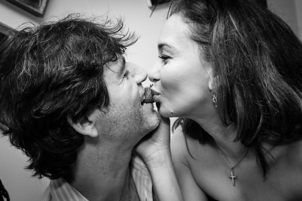 Carmen & Dirk Engagement