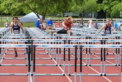 Decathlon 110m Hurdles