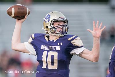 Broughton vs Rolesville | Varsity