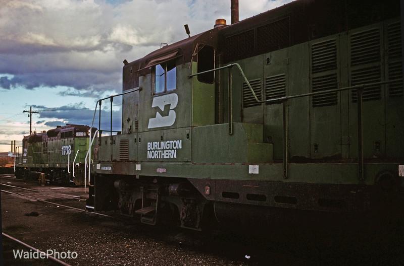 East Lewiston, Idaho 1979