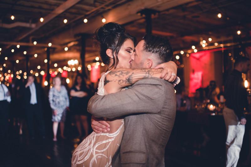Art Factory Paterson NYC Wedding - Requiem Images 1251.jpg