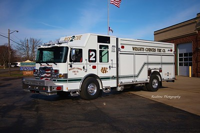 Apparatus Shoot - Wrights Corners VFC - 12/23/2019