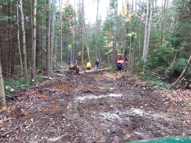 Trail Access