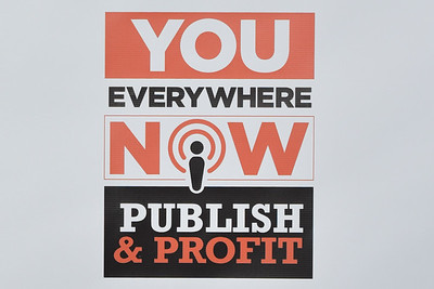 Publish & Profit June 2018