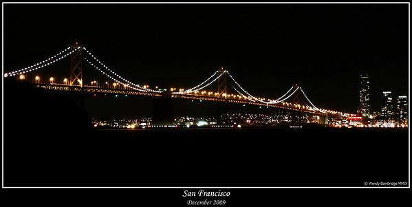 San Francisco by Night