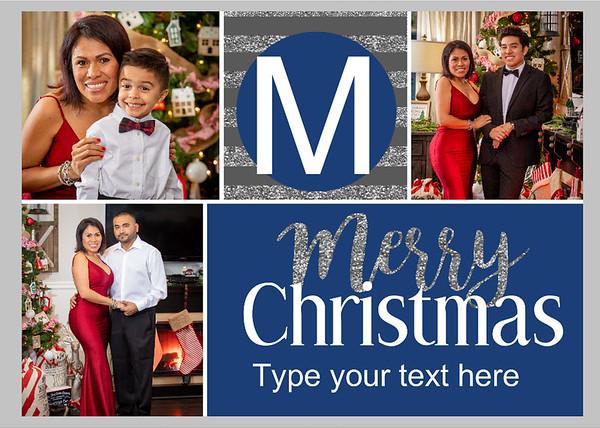 HPC 8 Merry Xmas