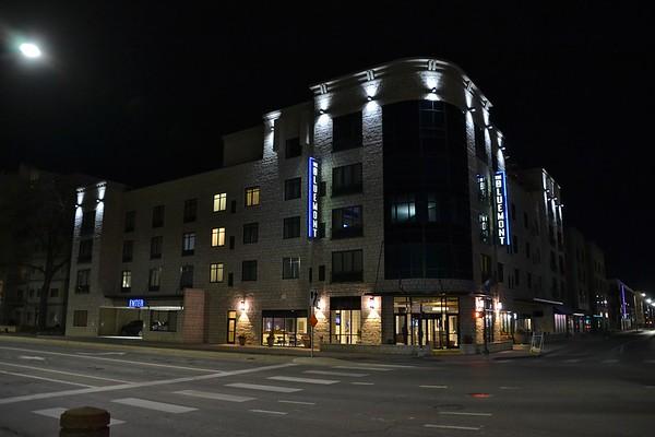 Bluemont Hotel & Aggieville - 01/2020