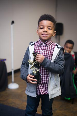James Awards