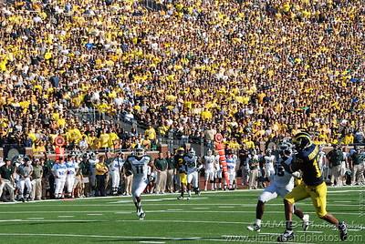 Michigan State Game Photos 2010