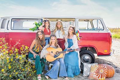 Macey- Hippie Shoot