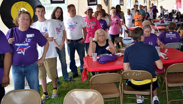 Relay for Life (Burke, NC)
