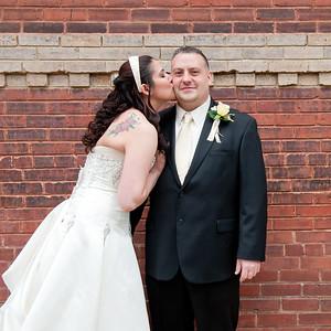 Jianell & Michael's Wedding