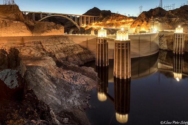 NOV 13 - Hoover Dam, Las Vegas
