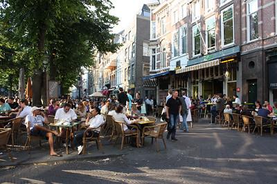 Den Haag - 30 Jul 10